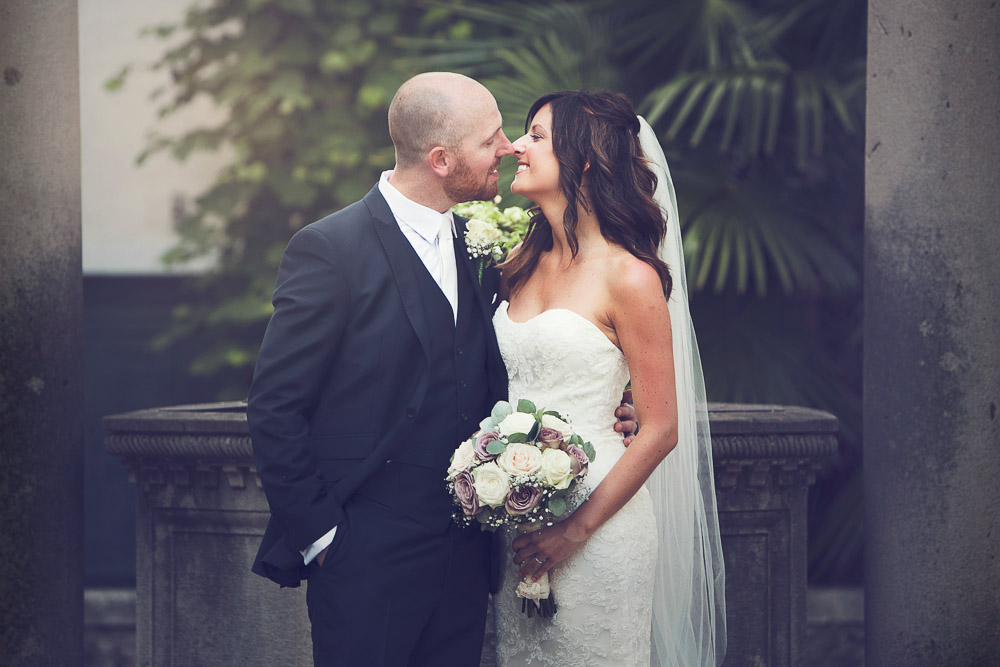 Lake Orta wedding, Ashleigh and Chris