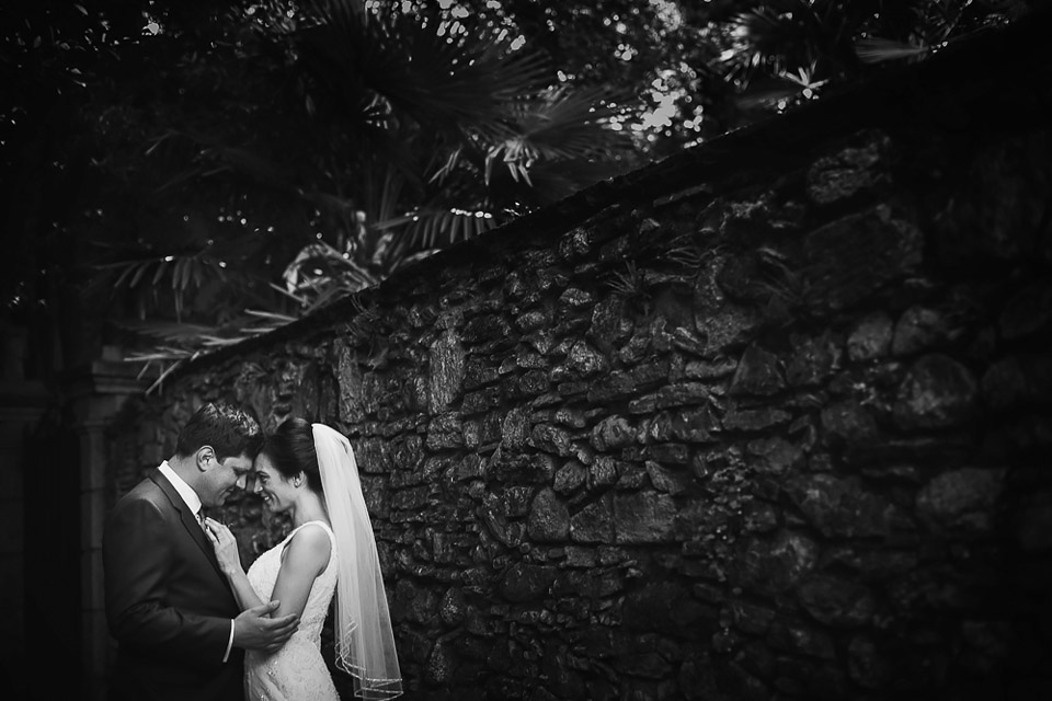 Jocelyn and Neven wedding on Lake Orta