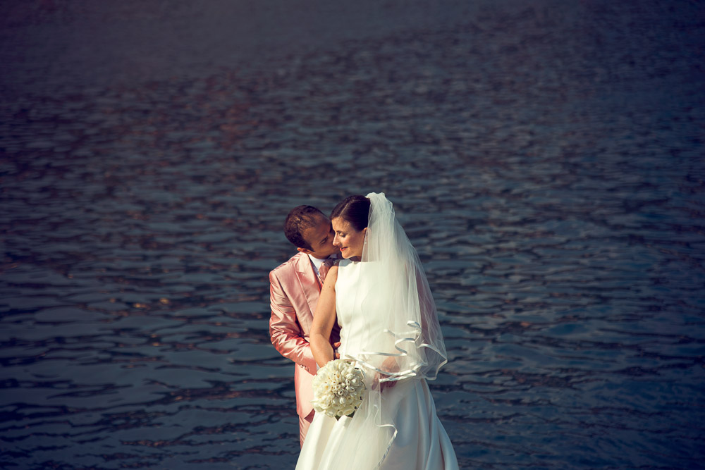 portofino wedding photographer Italy