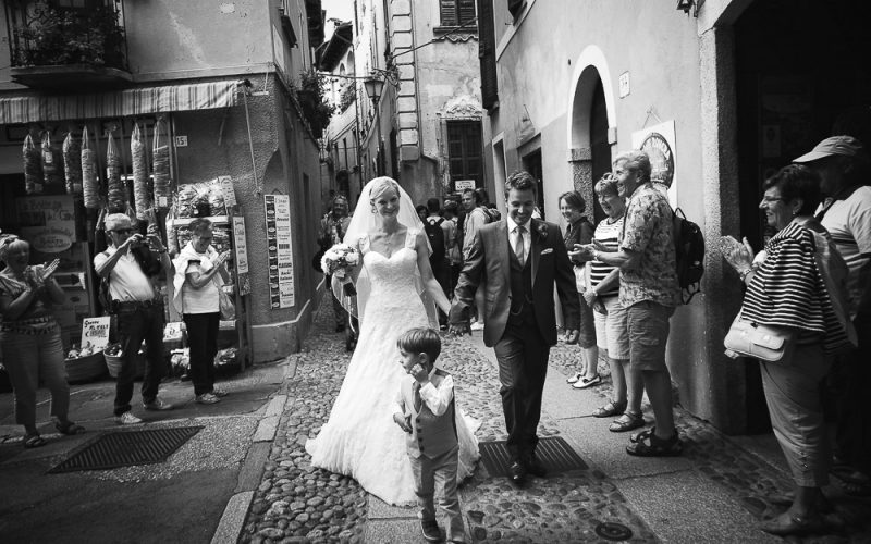 Italian wedding photographer // Alyson and Leigh wedding.