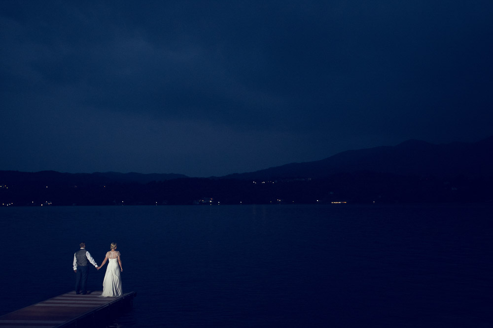 lake orta wedding