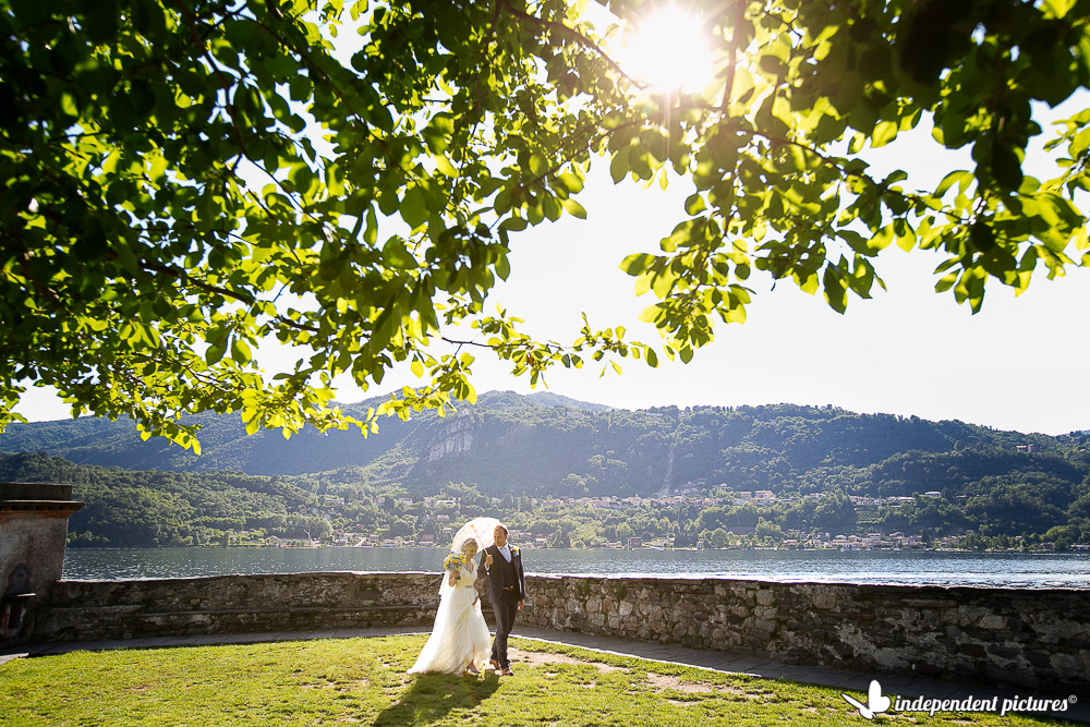 Orta wedding photographer