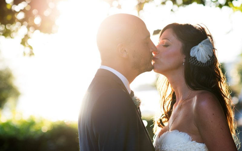 Lake Maggiore wedding photographer // Kelly and Mark