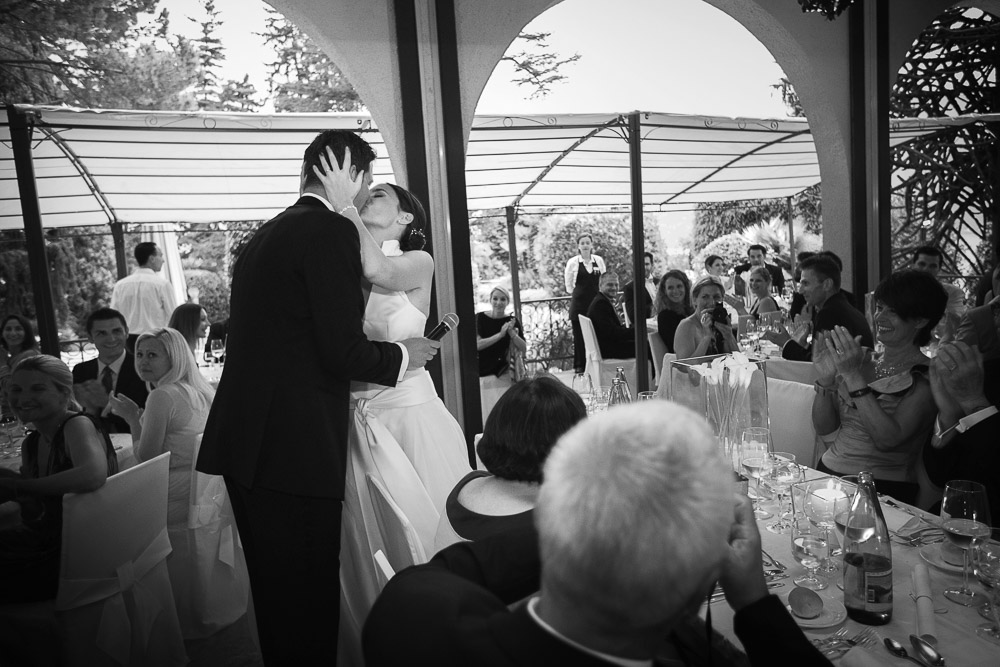 villa la collina wedding