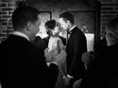 Vineyard wedding Italy: Bhavisha and Fabian