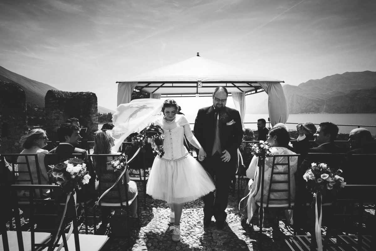 lake garda wedding, malcesine