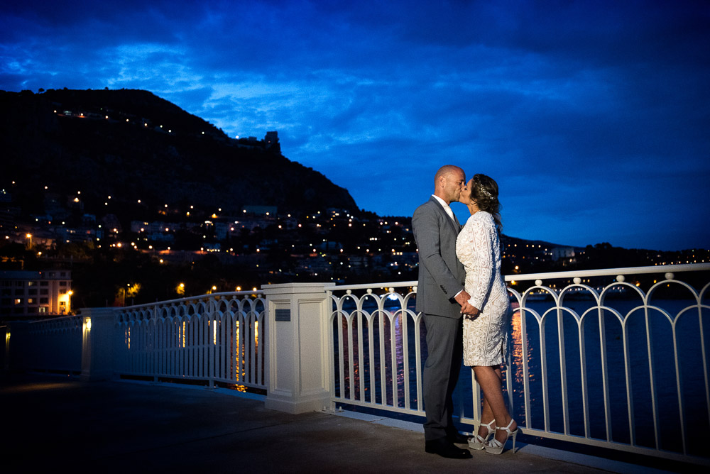 Principality of Monaco wedding photographer