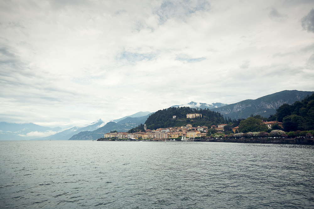 Lake Como wedding photos: Hilde and Yngve