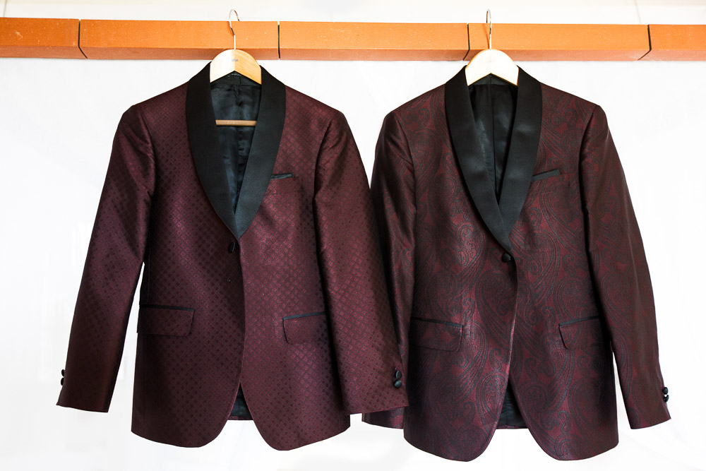wedding grooms jacket