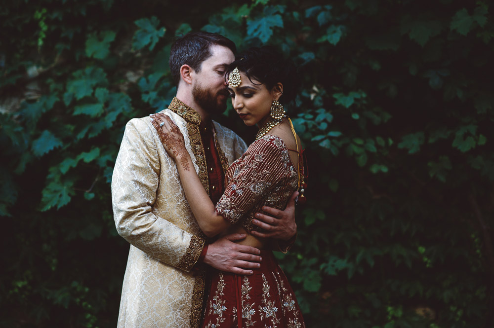 Indian wedding in Tuscany, Italy
